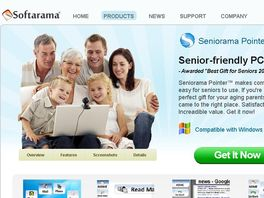Go to: Computer Software For The Elderly