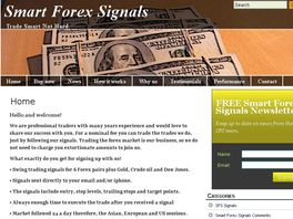 Go to: Revolutionary Forex & Metals Signals - 50% Recurring Commission!