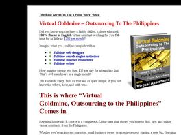 Go to: Complete Guide To Outsourcing Virtual Assistants In The Philippines