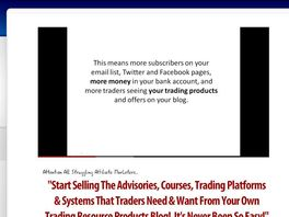 Go to: My Trading Empire For Affiliate Marketers