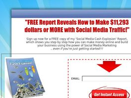 Go to: Social Media Cash Explosion - Video Training
