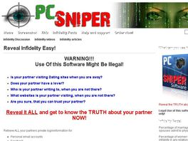 Go to: Reveal Infidelity Easy!