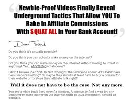 Go to: Alex Malave & Alen Sultanic - Instant Viral Income