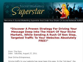 Go to: The Social Marketing Superstar Guide