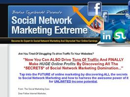 Go to: Become An Expert In Social Network Marketing