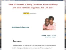 Go to: Your Happiness Is Within