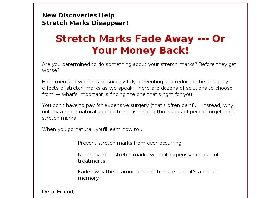 Go to: Get Rid Of Stretch Marks Naturally.