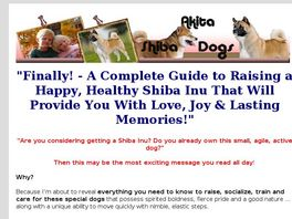 Go to: Love Your Shiba: The Only Book On Shibas Youll Ever Need