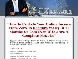 Go to: 6 Figure Blueprint - High Conversions 1:30