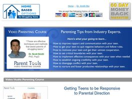 Go to: Parent Tools Videos