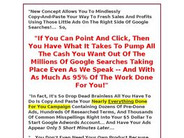 Go to: Professionally Written Adwords Ads