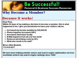 Go to: Search Engine Optimization.