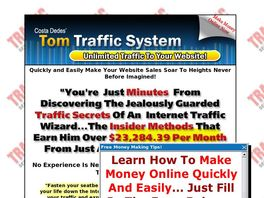 Go to: Search Engine Traffic Unlimited Web Traffic