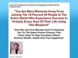 Go to: The Ultimate Self Esteem Formula
