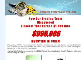 Go to: Do You Really Think Pro Traders Who Make Millions Use Robots?