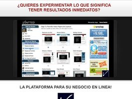 Go to: Plataforma Ventted - Fabrica De Paginas Web