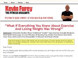 Go to: 70 % Commission - Hot New System Of 1 Minute Exercises For Weight Loss