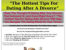 Go to: Hottest Tips For Dating After A Divorce.