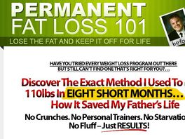 Go to: Permanent Fat Loss 101
