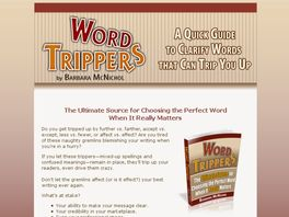 Go to: Word Trippers E-Book.
