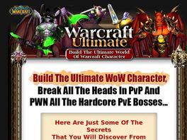 Go to: Warcraft Ultimate - Build The Ultimate Character
