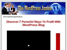 Go to: The Wordpress Junkie