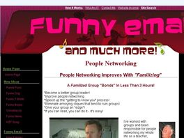 Go to: Familize Your Group