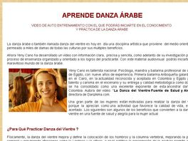 Go to: Video Danza Arabe