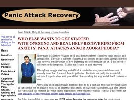 Go to: The Panic Attack Recovery Membership