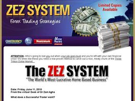 Go to: The 'no Brainer' Forex Trading System